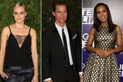 Stars Freak Out Over The Golden Globe Nominations