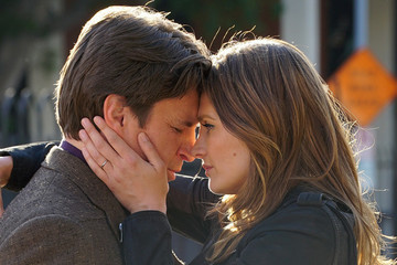 The 'Castle' Series Finale Was Shot With Two Different Endings