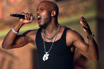 DMX Dies At 50 Following Heart Attack