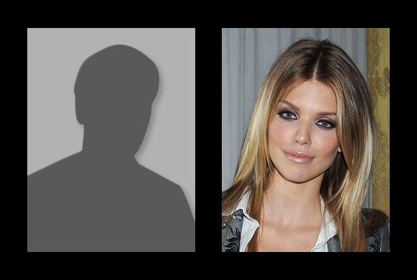 Aaron O'Connell is rumored to be with AnnaLynne McCord