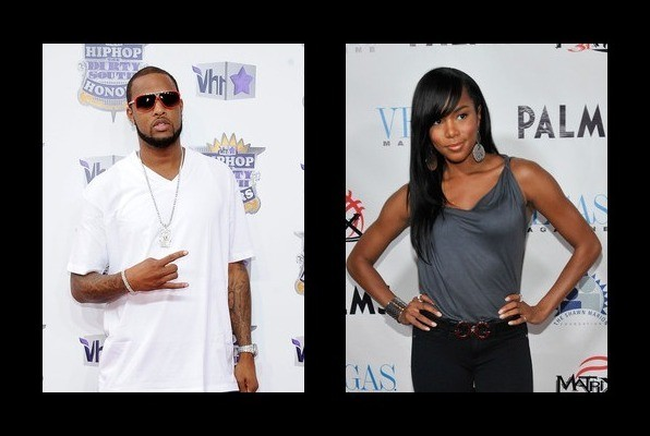 Letoya Luckett Boyfriend Slim Thug was engaged ...