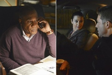 Scandal 3.15: Power Rankings For 'Mama Said Knock You Out'