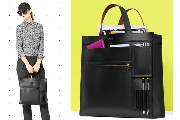 Your New Back-to-School (or Work!) Bag is Here, Thanks to Kate Spade Saturday