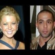 Tara Reid was rumored to be with Salvatore Angelucci