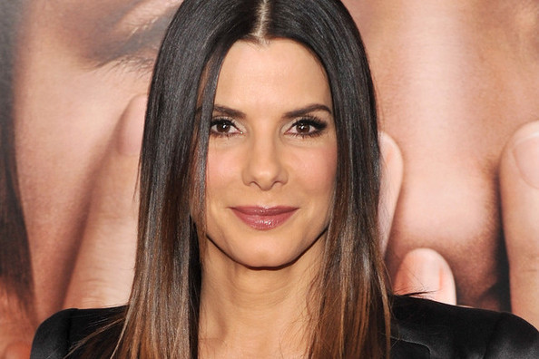 Sandra Bullock Goes Short for Vogue, A Flashback to Alexis Bledel's Modeling Days, and More!