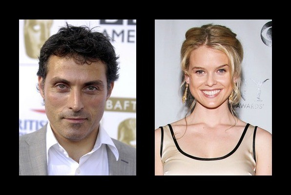 Rufus Sewell Dating History