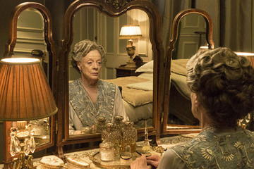 'Downton Abbey' Season 6 Photos