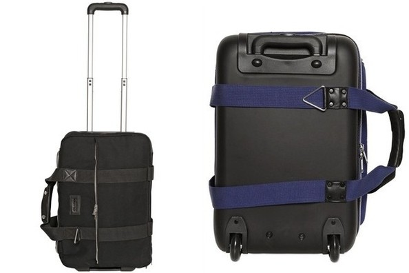 4 Great Rolling Carry-On Suitcases to See You Through the Summer