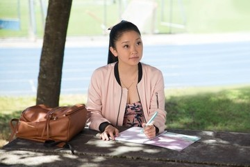 Netflix Continues Its Rom-Com Renaissance With The Trailer For 'To All The Boys I Loved Before'