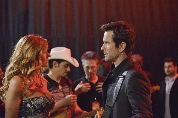 'Nashville' Finale Photos: Rayna and Juliette Bond