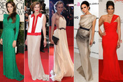 The 30 Best Dressed 30-Something Celebs