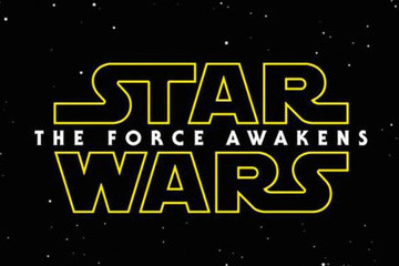 Here's Your First Glimpse of Luke Skywalker in 'Episode VII - The Force Awakens'
