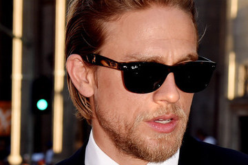 Charlie Hunnam Finally Talks About Ditching 'Fifty Shades of Grey'