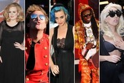 Music's Most Successful Acts in 2011