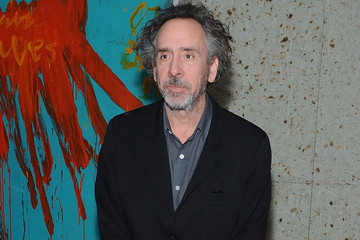 For Some Reason Tim Burton Is Directing a 'Dumbo' Remake