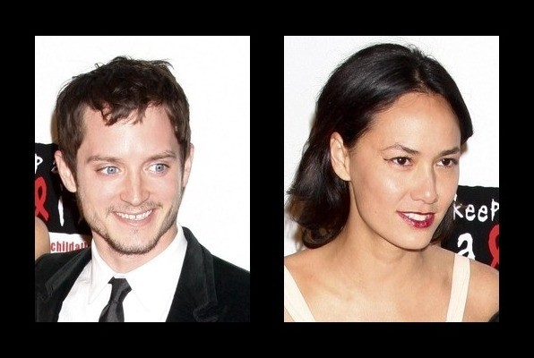 Elijah Wood dated Pamela Racine - Elijah Wood Girlfriend ...