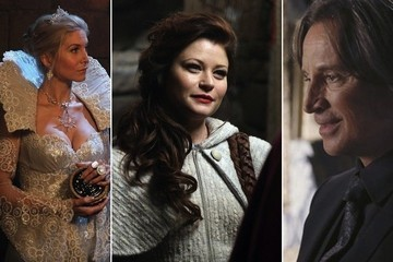 'Once Upon a Time' Recap: 'Family Business'