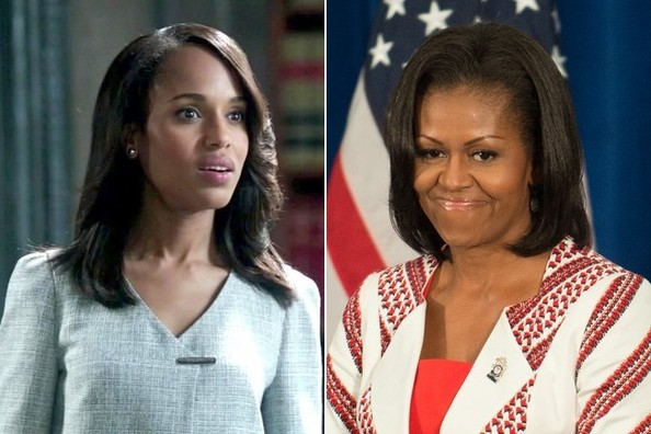 Michelle Obama's Guilty Pleasure, A Campaign Aged to Perfection, K. Stew's Biggest Regret, and More