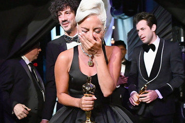 I Went To The Oscars And Here's What I Learned