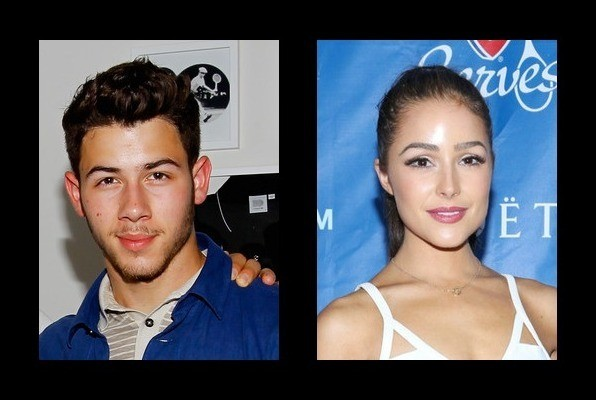 whos dating who nick jonas