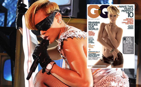 Agree with Rihanna nude gq phrase happens
