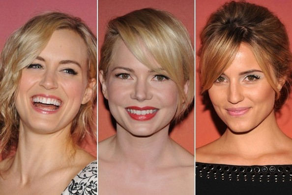 Vote! Who Had the Best Hair and Makeup at Whitney Museum Gala?