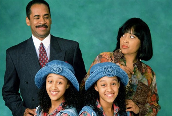 Where Are They Now - 'Sister, Sister'