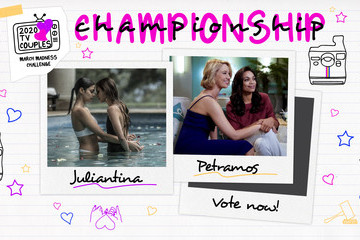 2020 TV Couples March Madness Challenge: Vote In The Championship Round!