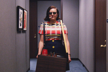 Find Out If You're Peggy Olson to Celebrate the 10th Anniversary of 'Mad Men'