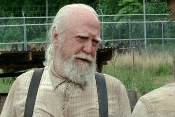 Scott Wilson Finished Hershel's 'Walking Dead' Season 9 Scenes Before He Passed