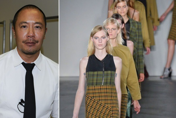 It's Official: Derek Lam for Kohl's Will Arrive in Stores Spring 2013