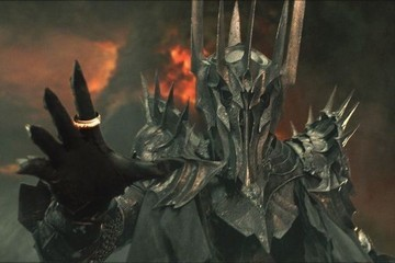 Remembering Alan Howard, the Voice of Sauron