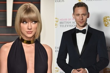 Taylor Swift Thinks Tom Hiddleston 'Is the One'