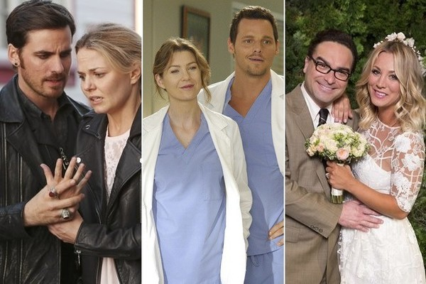2017 TV Update: Which Shows Are Renewed? Cancelled? In Danger?