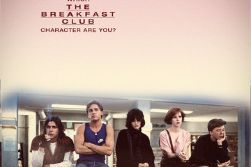'Breakfast Club' Reunion Alert: Molly Ringwald and Ally Sheedy Celebrate 30th Anniversary of '80s Classic