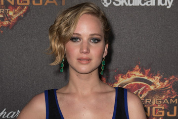 Jennifer Lawrence Speaks Out About Hacked Nude Photos: 'It's a Sex Crime'
