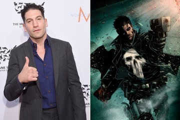 Netflix Recruiting Jon Bernthal for 'Punisher' Spinoff