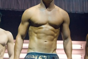 Can You Name the Movie Hunk from Just His Physique?