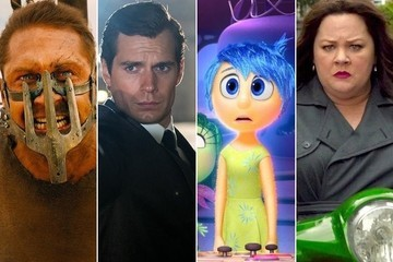 Editor's Picks: The Best of 2015 in Movies