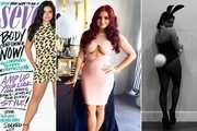 All the Times Ariel Winter Was a Body Positive Badass