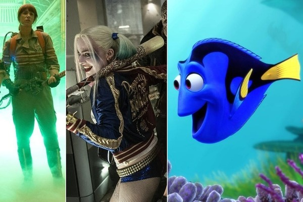 Summer Movie Preview 2016