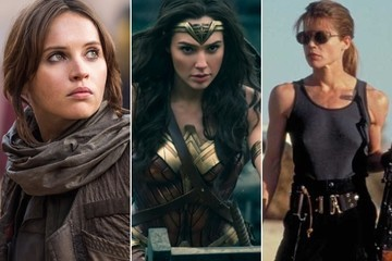 The Top 20 Sci-Fi Heroines in Movies