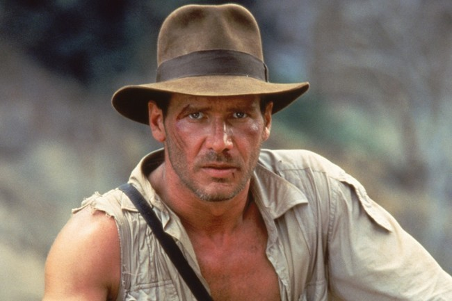 Spielberg is ready to turn Indiana Jones into a woman