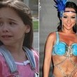 Danielle Harris in 'Halloween 4' and 'Halloween 5'