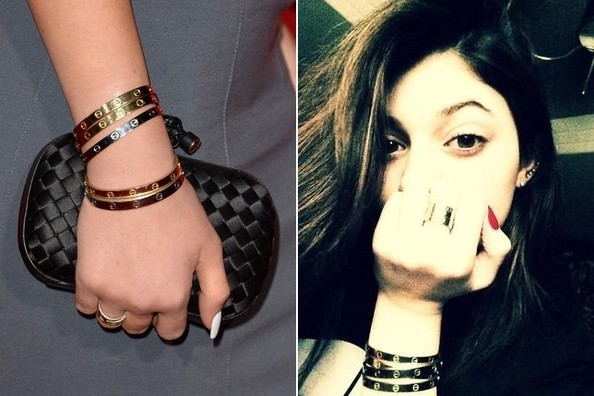 You'll Never Guess How Much Kylie Jenner's Everyday Jewelry Costs...