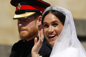 How Meghan Markle And Kate Middleton Pulled Off Their Fairy-Tale Weddings In Their Own Ways