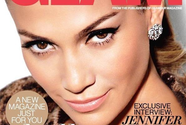 Jennifer Lopez: 'I'm Supposed to be Flawed. I'm Perfect in my Imperfections'