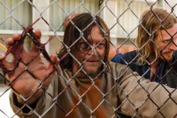 The Evolution of Norman Reedus the Actor on 'The Walking Dead'