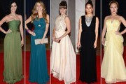 Best & Worst Dressed - 2013 White House Correspondents' Dinner