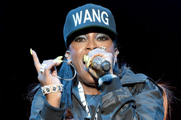 Missy Elliot Will Be Joining 'The Voice' as a Mentor